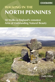 Wandelgids Walking in the North Pennines | Cicerone