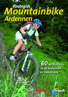 Mountainbike Ardennen