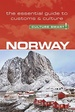 Reisgids Culture Smart! Norway - Noorwegen | Kuperard