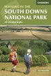Wandelgids Walking in the South Downs National Park | Cicerone