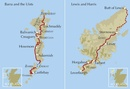 Wandelgids The Hebridean Way | Cicerone