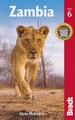 Reisgids Zambia | Bradt Travel Guides
