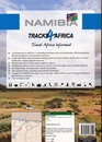 Accommodatiegids Namibia Self-Drive Guide | Tracks4Africa