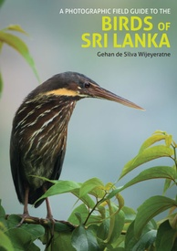Vogelgids A photographic field guide to the Birds of Sri Lanka | John Beaufoy