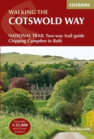 Wandelgids The Cotswold Way | Cicerone