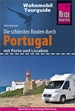 Campergids Wohnmobil-Tourguide Portugal | Reise Know-How Verlag