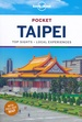 Reisgids Pocket Taipei - Taipeh | Lonely Planet