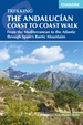 Wandelgids The Andalucian Coast to Coast Walk - Andalusie | Cicerone