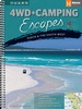 Wegenatlas -   - Campinggids 4WD + Camping Escapes - Perth & the South West | Hema Maps