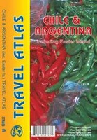 Chile and Argentina including Easter Island - Argentinië-Chili-Paaseiland