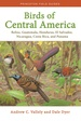 Vogelgids Birds of Central America  | Princeton University