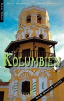 Kolumbien Reisekompass ( Colombia )