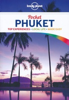 Reisgids Phuket Pocket | Lonely Planet