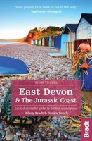 East Devon and the Jurassic Coast slow travel