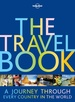 Fotoboek The Travel Book | Lonely Planet