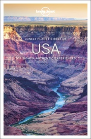 Reisgids Best of USA | Lonely Planet