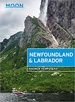 Reisgids Newfoundland & Labrador | Moon Travel Guides