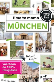 Reisgids 100%  München time to momo | Mo'Media