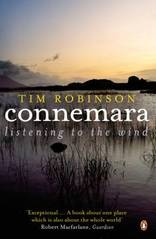 Reisverhaal Connemara, listening to the wind | Tim Robinson