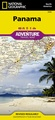 Wegenkaart - landkaart 3101 Adventure Map Panama | National Geographic