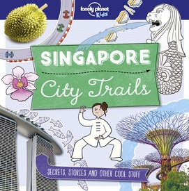 Reisgids City trails Singapore | Lonely Planet