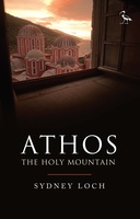 Athos - the holy mountain