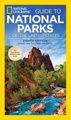 Reisgids Guide to the National Parks of the United States | National Geographic