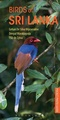 Vogelgids Pocket Photo Guide Birds of Sri Lanka | Bloomsbury