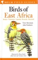 Vogelgids Birds of East Africa | Bloomsbury