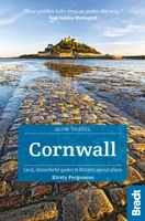 Reisgids Cornwall slow travel | Bradt guides
