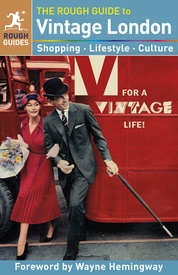 Reisgids Vintage London - Londen | Rough Guides