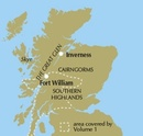 Wandelgids Walking The Munros Vol 1 Southern, Central and Western Highlands - Schotland | Cicerone