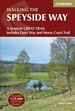 Wandelgids Walking the Speyside Way - Schotland | Cicerone