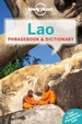 Woordenboek Phrasebook & Dictionary Lao – Laotiaans | Lonely Planet