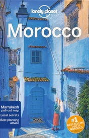 Reisgids Morocco - Marokko | Lonely Planet
