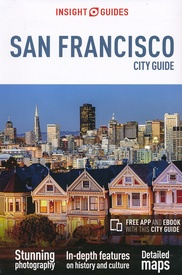 Reisgids City Guide San Francisco | Insight Guides