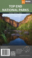 Top End National Parks Kakadu, Litchfield and Nitmiluk
