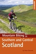 Fietsgids - Mountainbike Route Mountain Biking in Southern and Central Scotland   | Cicerone