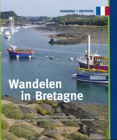 Wandelgids Wandelen in Bretagne | One Day Walks
