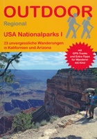 USA Nationalparks I  Arizona - Kalifornien
