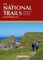 the National Trails - Great British Walks - Engeland, Wales en Schotland