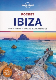 Reisgids Pocket Ibiza | Lonely Planet