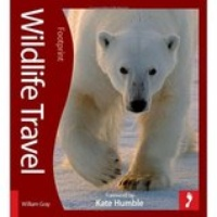 Natuurreisgids Wildlife Travel | Footprint