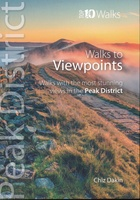 Peak District: Walks to Viewpoints