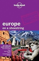 Reisgids Lonely Planet Europe - Europe on a shoestring | Lonely Planet