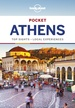 Reisgids Pocket Athens - Athene | Lonely Planet