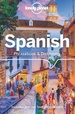 Woordenboek Phrasebook & Dictionary Spanish - Spaans | Lonely Planet