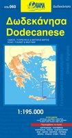 Dodecanese - Dodekanesos