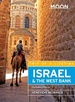 Reisgids Israel & the West Bank - Petra | Moon Travel Guides