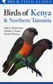 Vogelgids Birds of Kenya and Northern Tanzania | Bloomsbury